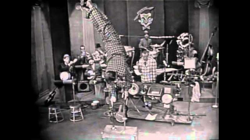 Spike Jones Sabre Dance
