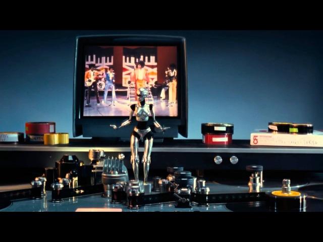 Part of Moonwalker - Michael Jackson movie 1988 - full HD remastered