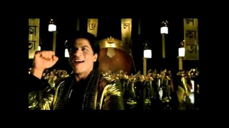 Kolkata Knight Riders Anthem - Korbo Lorbo Jeetbo 2 Hot 2 Cool HD 1280 x 690