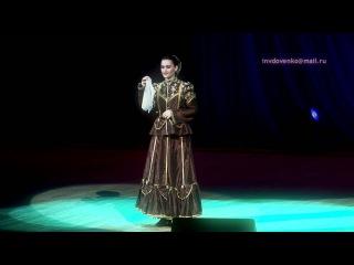 Раиса Щербакова - Кумушки