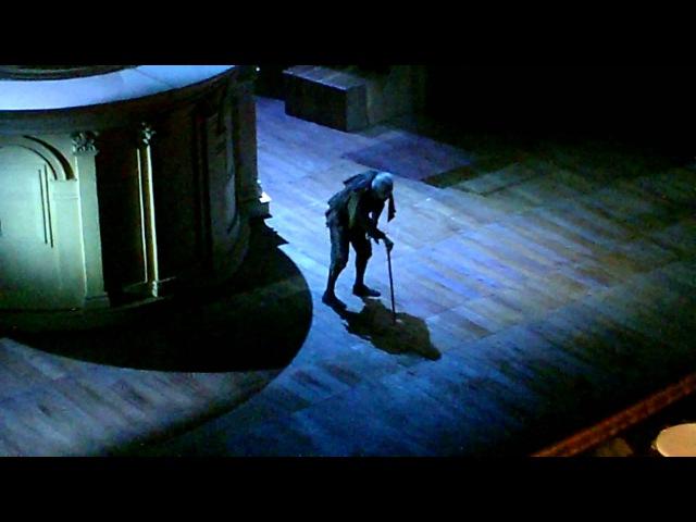 Rigoletto I atto seconda scena Duetto Sparafucile