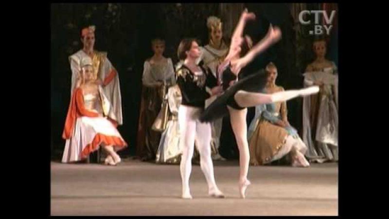 Народные артистки Беларуси Людмила Бржозовская и Ольга Гайко о «Лебедином озере» и искусстве балета