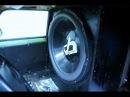 Самый большой сабвуфер в Мире Deaf Bonce 32