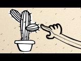 Рефлексия - Смешарики. ПИН - код Познавательные мультфильмы