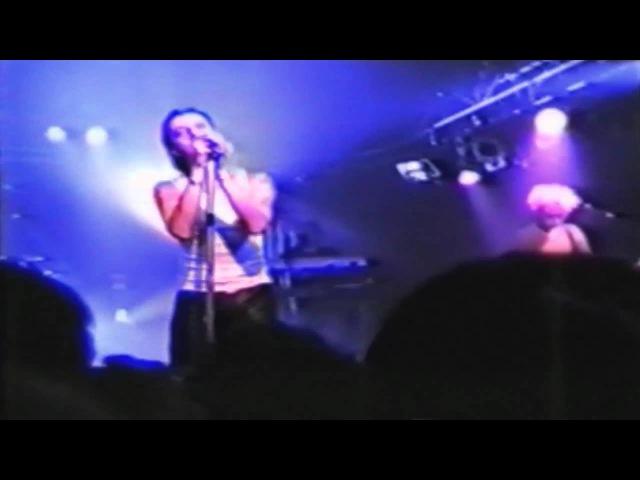 Depeche Mode - Barrel of a Gun HD(Ultra Party, Adrenaline Village - 10.04.1997)   [Vol.1]