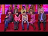 Мужское - Женское HD 22.07.2015 Драка на передаче  Красавица и чудовище 2 часть