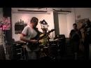 PSYOPUS Scissor Fuck Paper Doll / White Light LIVE | Metal Injection