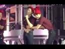 [Fancam] 150816 EXO Sehun Suho Cute Funny Moment at EXO'luXion in HongKong