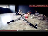 Lorde - Team Twerk choreography by Nata Zagidulina D.side dance studio