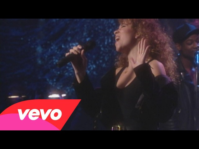 Mariah Carey - I'll Be There (From MTV Unplugged 3)