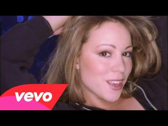 Mariah Carey - Fantasy (Remix) ft. O.D.B.