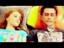 Лиза и Максим-Люблю до безумия