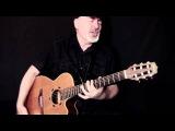 B.Y.O.B.- Igor Presnyakov - acoustic performance