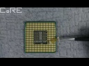 Удвоение производительности ПК! Серверный процессор Xeon в плату на 775 сокете!