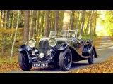 Lagonda M45 Tourer by Vanden Plas '1934