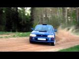 K.Ozols Subaru impreza WRX STI Type RA by KaspProduction