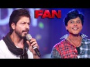 Shahrukh Khan On His Duplicate in the Movie FAN Trailer 2015