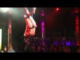 La Bouche Ohlalá The Show - Contortion act HD - 8