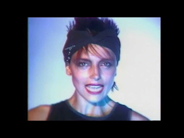 Jeanne Mas - Johnny, Johnny (Version longue) 1985