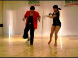 PACHANGA Eddie Torres and Grisel Ponce