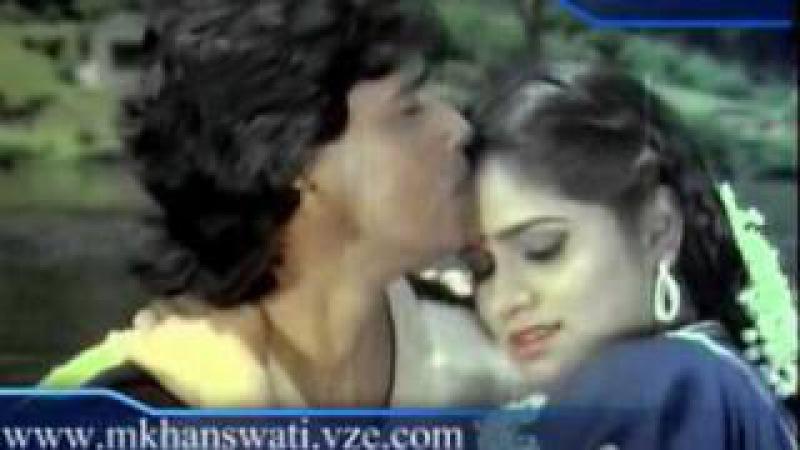 TUM SE MILKAR NA JANE KYUN ( Shabbir Kumar Lata Mangeshkar ) MOVIE, PYAR JHUKTA NAHEEN