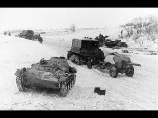 «Броня России» (студия Крылья России) Фильм 3 - Средние танки