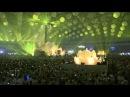 Sensation Russia 2012 - INNERSPACE INTRO Matisse Sadko (HD) Красиво!