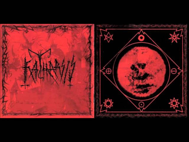 Katharsis - World Without End (Full Album)