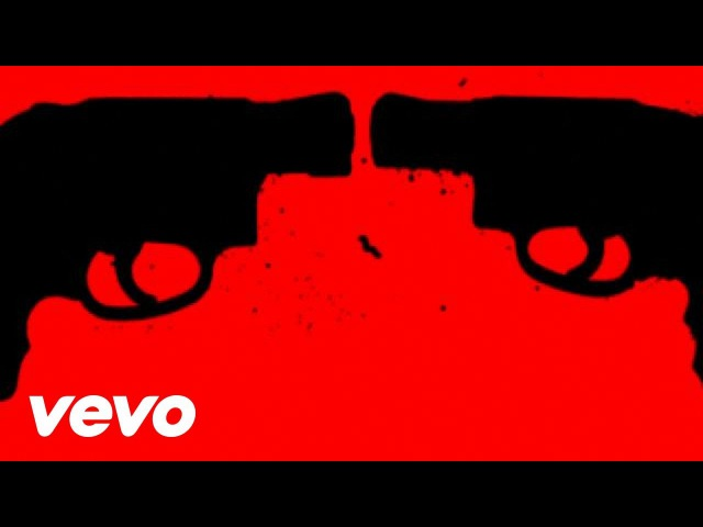 Gorillaz Kids With Guns Official Video