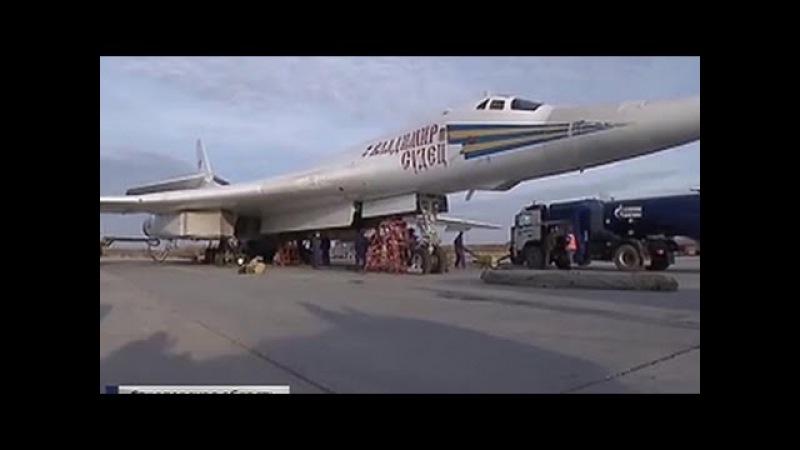 Возмездие для ИГИЛ: Россия впервые применила дальнюю авиацию