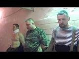 Допрос Пленных киборгов (Неопубликованное видео) Новости Новороссии War in Ukraine News Донбасс