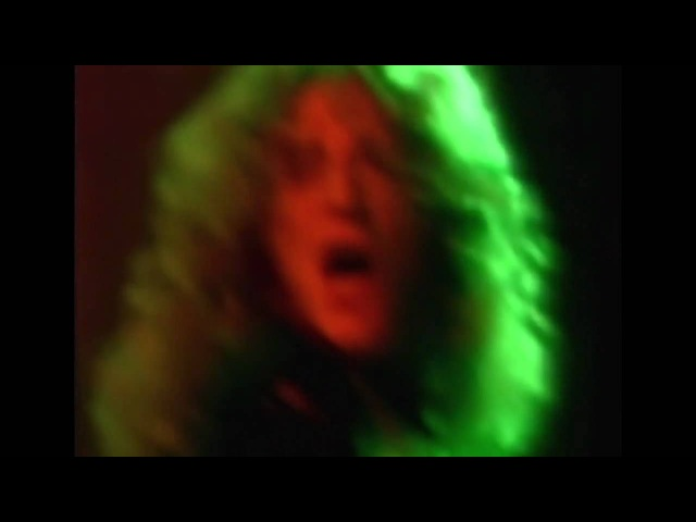 Led Zeppelin - Trampled Underfoot [live]
