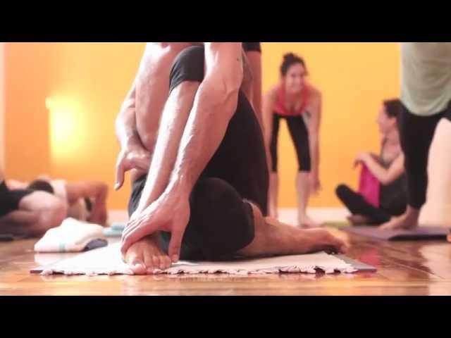Ashtanga vinyasa yoga Madrid