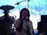 Project 86 w Sonny from P.O.D LIVE @ TOMfest. Stevenson, Wa. Six Sirens 8-27-1998