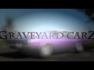 Graveyard Carz Season 5 Episode 10 Chally Chally