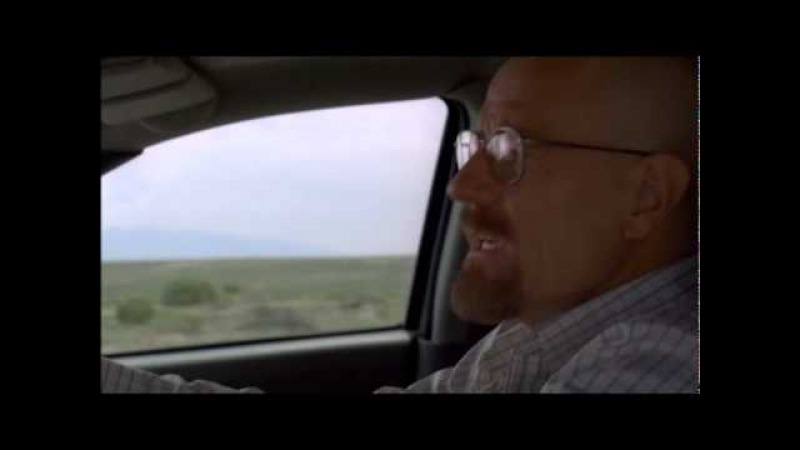 Breaking Bad - A Horse With No Name