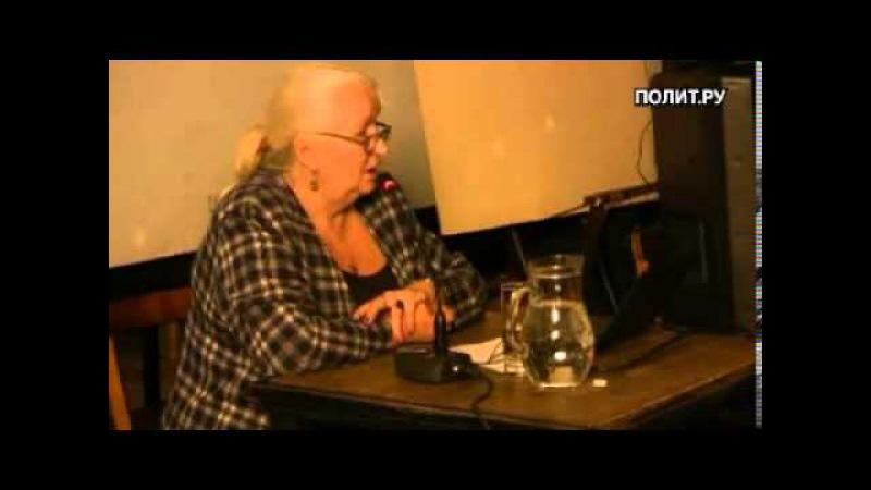 Татьяна Черниговская - Что делает нас людьми?