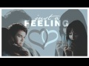 Spencer & Caleb | Just A Feeling [ +6x19 ]