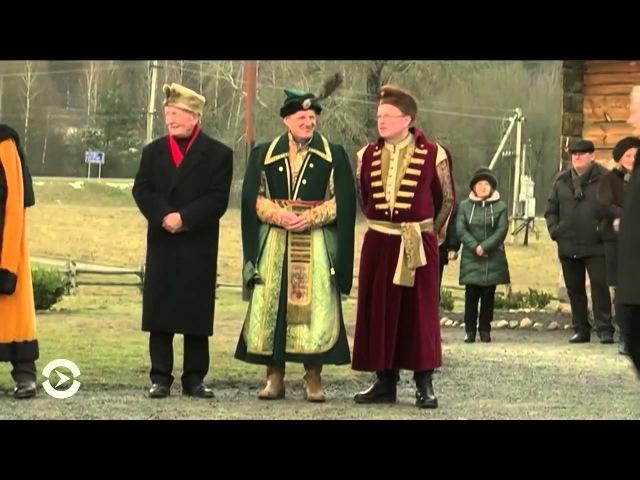 Андрей Тадеуш Костюшко последний рыцарь Речи Посполитой