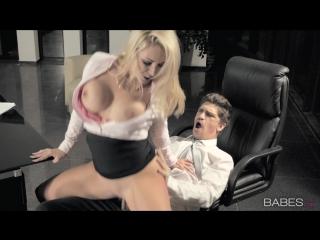 Секс в офис инцест