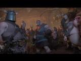 Рапунцель Запутанная история/Tangled (2010) Промо-ролик №3