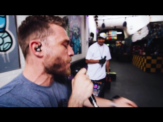 Dub Fx Chali 2na • In Another Life