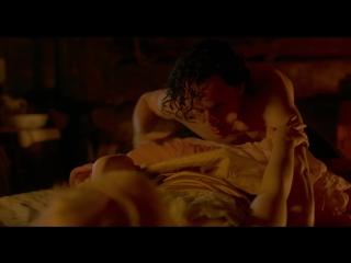 Трейлер фильма Багровый пик (2015) | smotrel-tv.ru