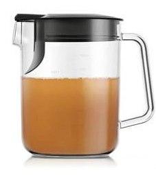 Большой контейнер для сока, емкостью 1,5 л