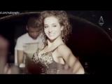 Марта Носова танцует в клубе в сериале