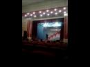 М.Берекешов - Журегим. Конкурс. Доссор. 25.02.2016