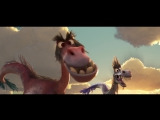 Хороший динозавр (2015)