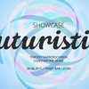 28.08.2015 Futuristika Showcase @ Танцы (Moscow)