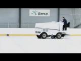 тренировка хоккей