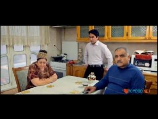 To'qlikka Sho'xlik - Узбекские фильмы - www.Voydod.net